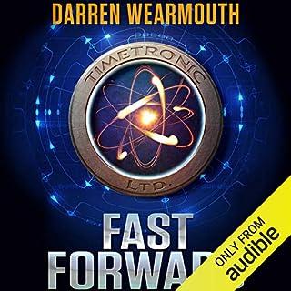 Fast Forward cover art