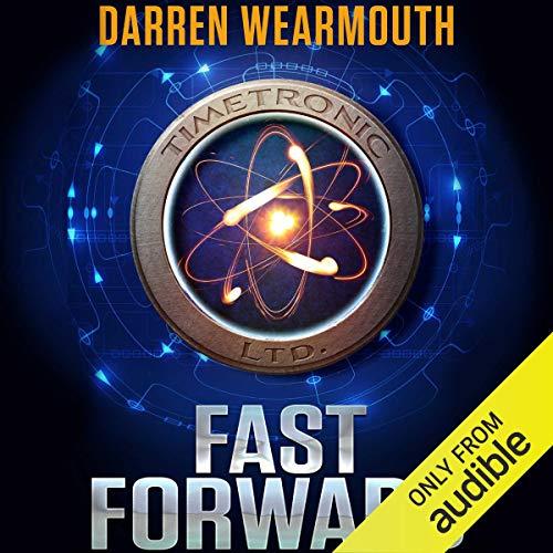 Couverture de Fast Forward