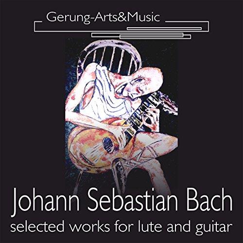 Sarabande, C-Moll, BWV 997-3