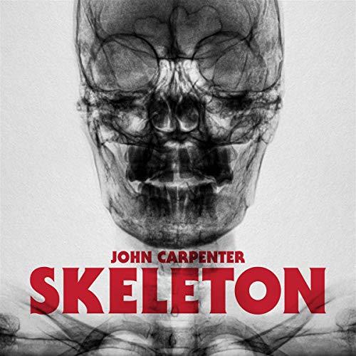 Skeleton/Unclean Spirit (Ltd.Blood Red Vinyl) [Vinyl Maxi-Single]