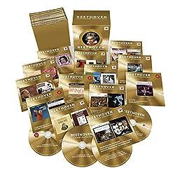 Beethoven-Legendary Recordings
