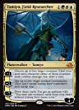 Magic The Gathering - Tamiyo, Field Researcher (190/205) - Eldritch Moon
