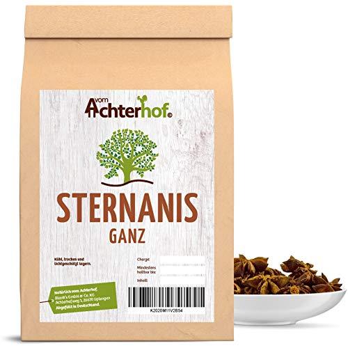 Sternanis ganz 500 g