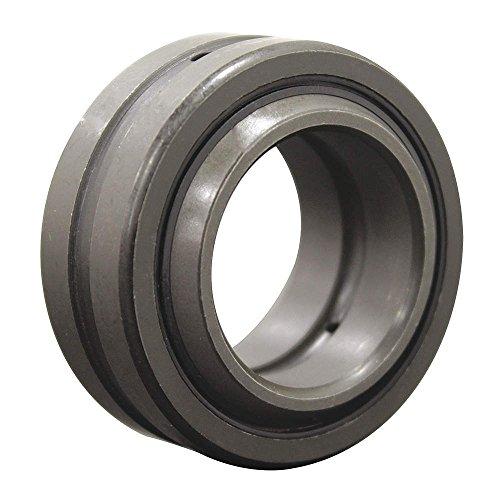 QA1-45GY34 - Spherical Bearing, 52100 Bearing Steel Raceway Material, GEZ Series, 2.75 in Bore Dia.