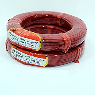 50M/Roll Traffic Inductive Loop Vehicle Detector Induction Coil Wire Cable