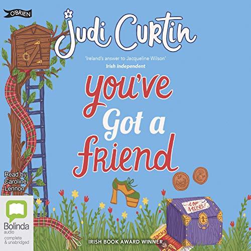 You've Got a Friend cover art