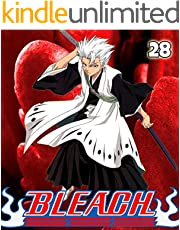 Hunting Down The Hollows Collection: Bleach-Battle Book 28 (English Edition)