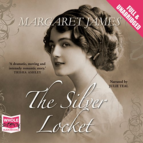 The Silver Locket cover art