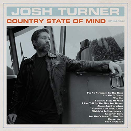 Country State Of Mind feat Chris Janson product image