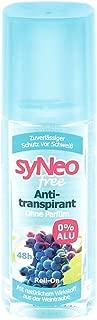 syneo antiperspirant