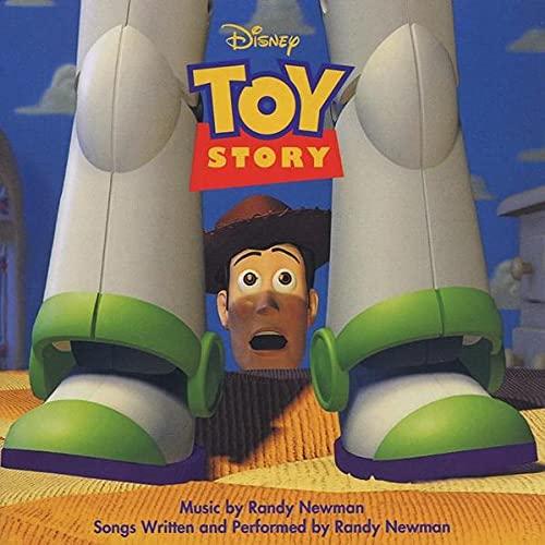 Toy Story (German Version) (Original Soundtrack)