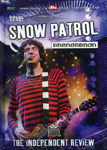 Snow Patrol - Phenomenon