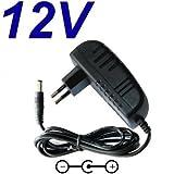 CARGADOR ESP - Adaptateur Secteur Alimentation Chargeur 12V pour Remplacement Disque...