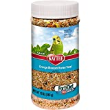 Kaytee Bird Food And Treats Parakeet Organic Blossom Honey Jar