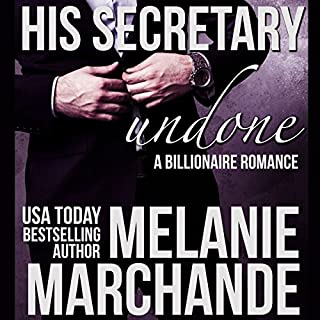 His Secretary: Undone cover art