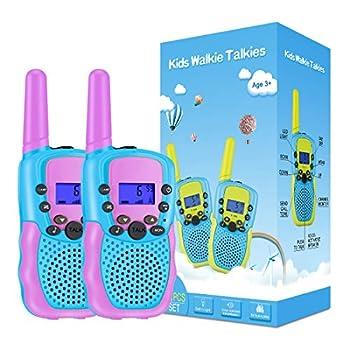walkie talkie for kids 2