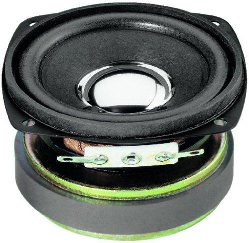 Miniatur-Lautsprecher MONACOR SP-45/4