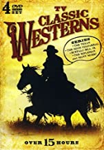 TV Classic Westerns Set - Over 15 Hours!