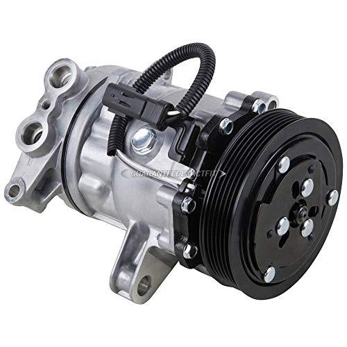 02 dodge ram 1500 ac compressor - 4