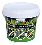 TOPBUXUS Boxwood Restore & Protect Mix - Stops and Prevents Box Blight - 10 Tablets for 1000ft2 Boxwood