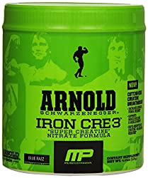 Arnold Iron Cre3 Package