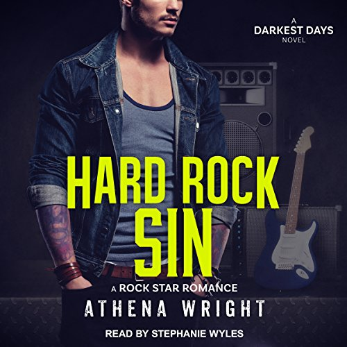 Hard Rock Sin: A Rock Star Romance cover art