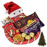 SFU E Com Premium Christmas Chocolate Gift Basket | Christmas Chocolate Gift Combo | Christmas...