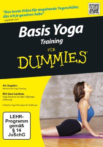 Basic Yoga Training für Dummies