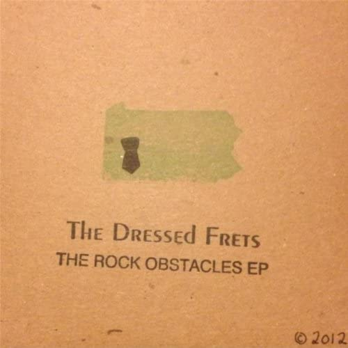 The Dressed Frets