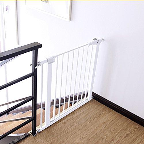 Puertas De Seguridad para Niños para Escaleras Barra para