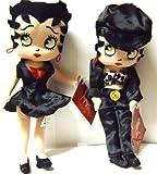 Betty Boop Puppe Plüschfigur 65 cm