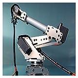 TZZD Brazo robótico 6 Grados de Libertad manipulador Robot