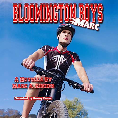 Bloomington Boys: Marc cover art