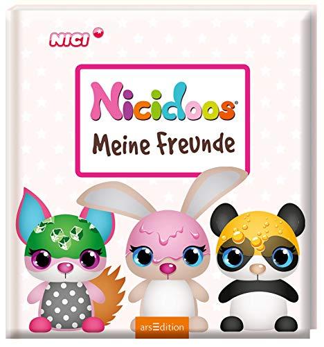 Nici: Nici Nicidoos - Meine Freunde