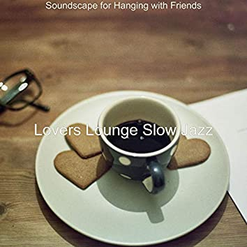 Soundscape for Hanging with Friends