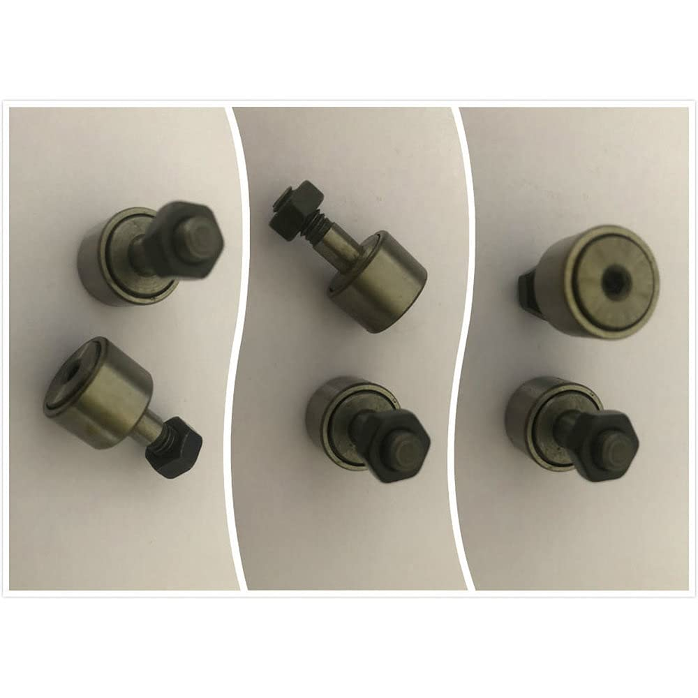 KR22 CF10 Stud Type Max 89% OFF Track M1 Roller Rolling All stores are sold Bearing 10x22x36.2