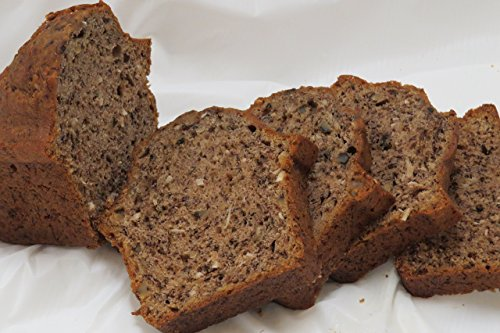 Banana Nut Bread - 1 lb Loaf