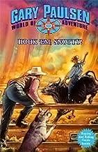 HOOK 'EM SNOTTY (World of Adventure Book 6)