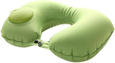 Amazon.com: New Conair inteligente de viaje inflable cuello ...