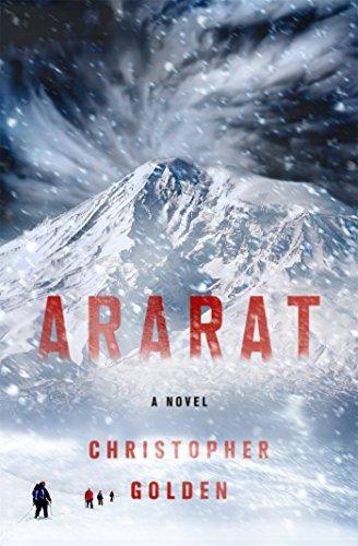 Image of Ararat: A Novel