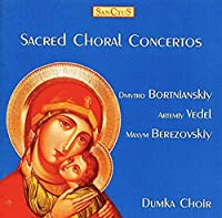 Sacred Choral Concertos