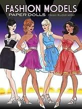Best fashion paper dolls Reviews