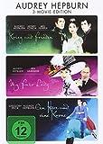 Audrey Hepburn 3-Movie-Edition [3 DVDs]