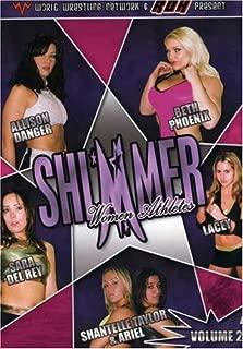 World Wrestling Network Presents: Shimmer, Vol. 2
