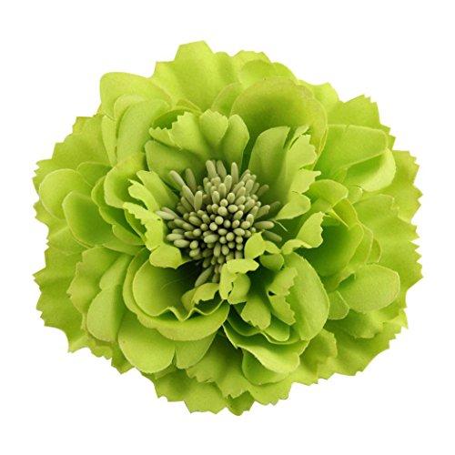 Bodhi2000® - Bandeau - Fille vert Green taille unique