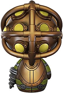 Funko Dorbz XL: Bioshock Action Figure - Big Daddy