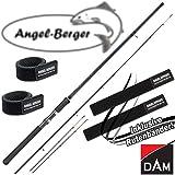 Angel-Berger Dam Camaro Multipicker 10-50g Rutenband (2,70m / 10-50g)
