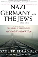Nazi Germany and the Jews, 1933-1945: Abridged Edition