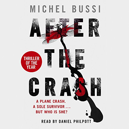 After the Crash Titelbild
