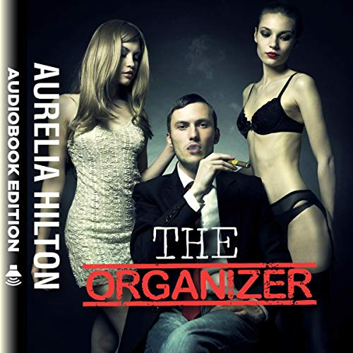 The Organizer audiobook cover art